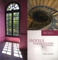 Franck Miot et Grégoire Faulin - Hôtels particuliers du Mans - Visite privée.