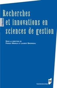Recherchesetinnovationsensciencesdegestion.pdf