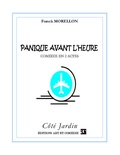 Franck Morellon - Panique avant l'heure.