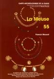 Franck Mourot - La Meuse 55.