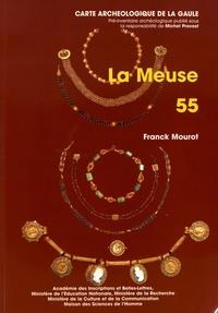 Franck Mourot - La Meuse - 55.