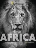 Franck Mulliez - Africa.