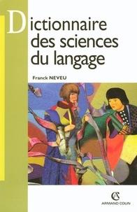 Franck Neveu - Dictionnaire des sciences du langage.