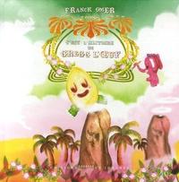 Franck Omer - C'est l'histoire de Gregg l'oeuf.
