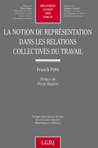 Histoiresdenlire.be La notion de représentation dans les relations collectives du travail Image
