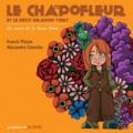 Franck Plasse - Le chapofleur et le petit dragon vert - Un conte de la Dame bleue.
