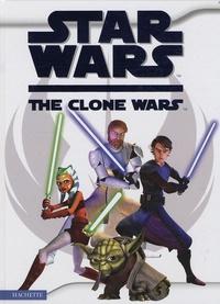 Franck Poncelet - Star Wars, La guerre des clones  : .