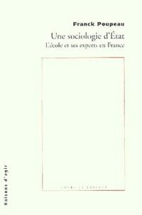 Franck Poupeau - .