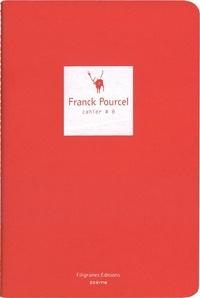 Franck Pourcel - Franck Pourcel - Cahier #8.