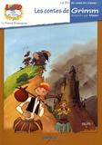 Franck Pouzargues - Les contes de Grimm.