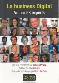 Deedr.fr Le business digital vu par 58 experts Image
