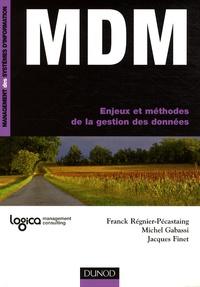 Histoiresdenlire.be MDM - Enjeux et méthodes de la gestion des données Image