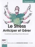 Franck Renouard - Le stress - Anticiper et gérer.