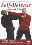Franck Ropers - Self-Défense - Penchak Silat.