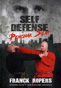 Franck Ropers - Self-defense - Penchak Silat.