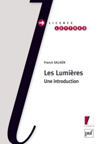 Franck Salaün - Les Lumières - Une introduction.