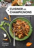 Franck Schmitt - Cuisiner les champignons.