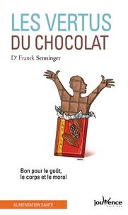 Histoiresdenlire.be Les vertus du chocolat - Bon pour le goût, le corps et le moral Image