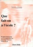 Franck Sérusclat - .