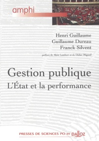 Gestion publique. LEtat et la performance.pdf