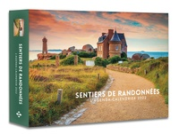 Franck Spengler - L'agenda-calendrier sentiers de randonnées.