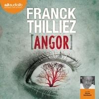 Franck Thilliez - Angor.