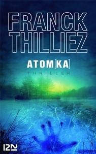 Téléchargement gratuit d'ebooks mobiles Atomka  - 4 chapitres offerts ! DJVU in French