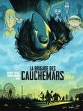 Franck Thilliez et Yomgui Dumont - La brigade des cauchemars T2.