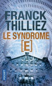 Ebooks télécharger kindle Le syndrome E 9782266211727 par Franck Thilliez ePub MOBI
