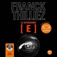 Google eBooks téléchargement gratuit pour kindle Le syndrome E 9782356413604 par Franck Thilliez  in French