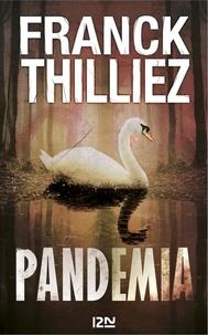 E-Boks téléchargement gratuit Pandemia par Franck Thilliez