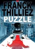 Franck Thilliez et  Mig - Puzzle.