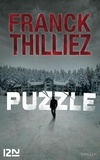 Franck Thilliez - Puzzle.