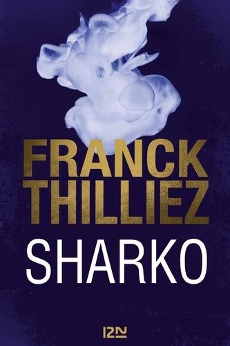 Sharko - Format ePub - 9782823854831 - 15,99 €