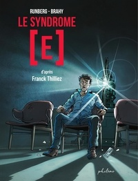 Franck Thilliez et Sylvain Runberg - Syndrome [E].