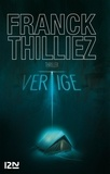 Franck Thilliez - Vertige.