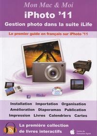 Franck Tournant - iPhoto '11.