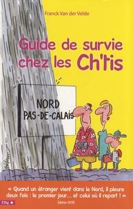 Ucareoutplacement.be Guide de survie chez les Ch'tis Image