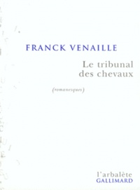 Franck Venaille - .