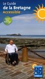 Franck Vermet - Le guide de la Bretagne accessible.