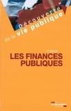 Franck Waserman - Les finances publiques.