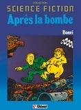 Franco Bonvi - Après la bombe Tome 2 - Patrimoine Glénat 2.