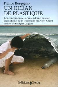 Un océan de plastique - Franco Borgogno pdf epub