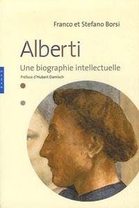 Deedr.fr Alberti - Une biographie intellectuelle Image