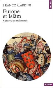Galabria.be Europe et Islam. Histoire d'un malentendu Image