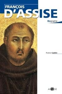 François dAssise - Biographie.pdf