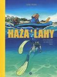 Franco Clerc et Stephan Pelayo - Haza ' Lahy - Un enquête en territoire Vezo.
