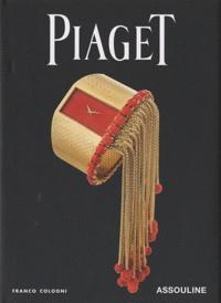 Franco Cologni - Piaget.