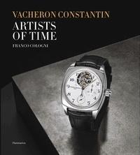 Franco Cologni - Vacheron Constantin.