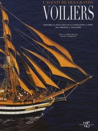Laventure des grands voiliers - Histoire et évolution de la navigation à voile des origines à nos jours.pdf